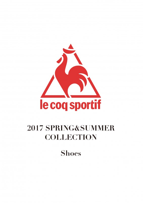 LCS shoes_17SS