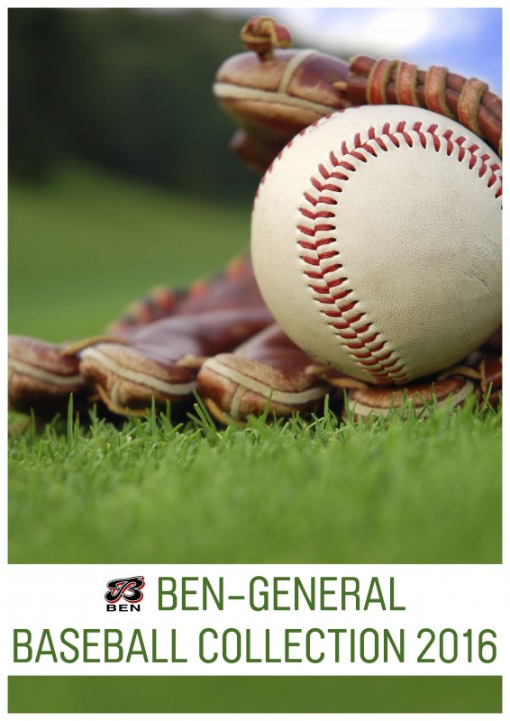 BEN GENERAL BASEBALL COLLECTION